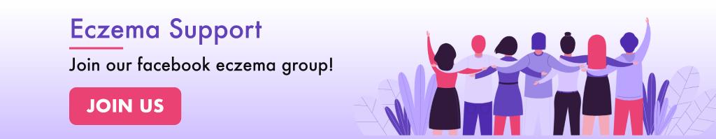 Eczema Facebook Group