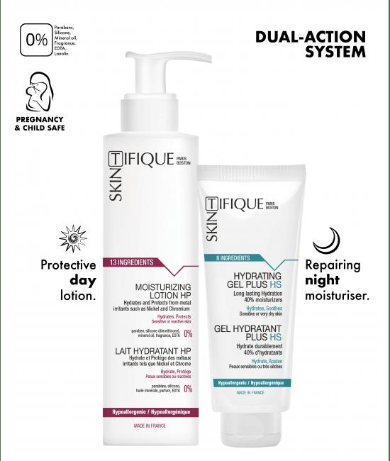 Eczema / Dermatitis Pack - Skintifique